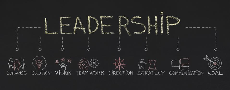 Do You Have A Leadership Strategy?
