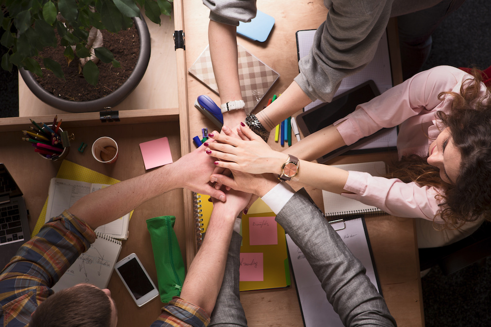 7 Basic Guidelines for Better Small Business Collaboration