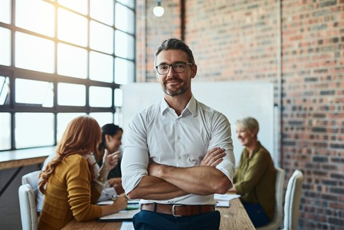 Top leadership qualities every manager can't live without   Insurance Business